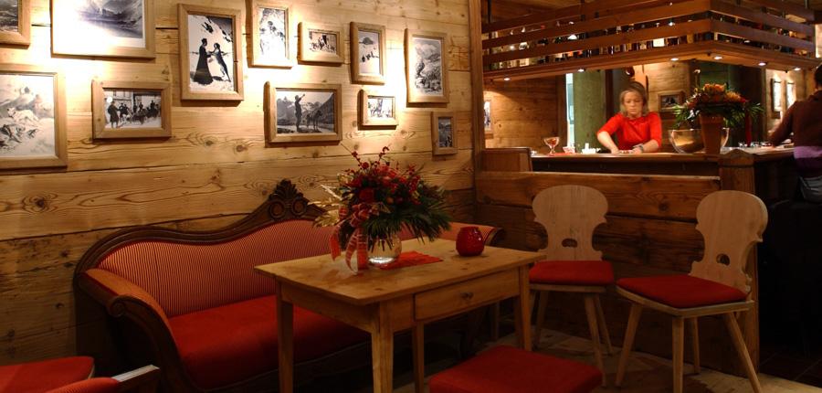 Hotel Eiger, Grindelwald, Bernese Oberland, Switzerland - Barry's restaurant.jpg